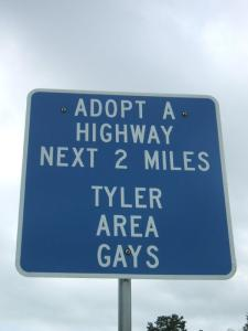 Tyler Texas - Project TAG