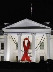 Obama White House supports World AIDS Day