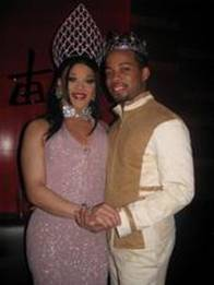 2009 Illusions Court - Tiffany Richards & Neo Richards